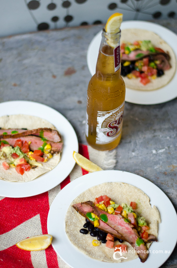 Tacos - flank steak-1-2