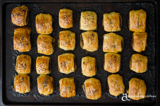 sausagerolls-cooked