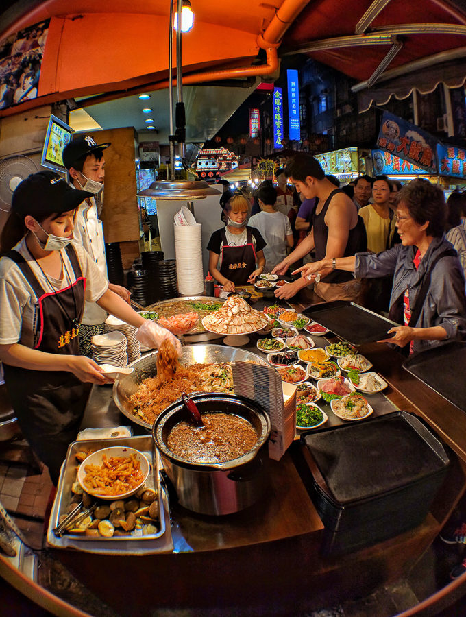 Taipei: 5 things you must eat in Taiwan